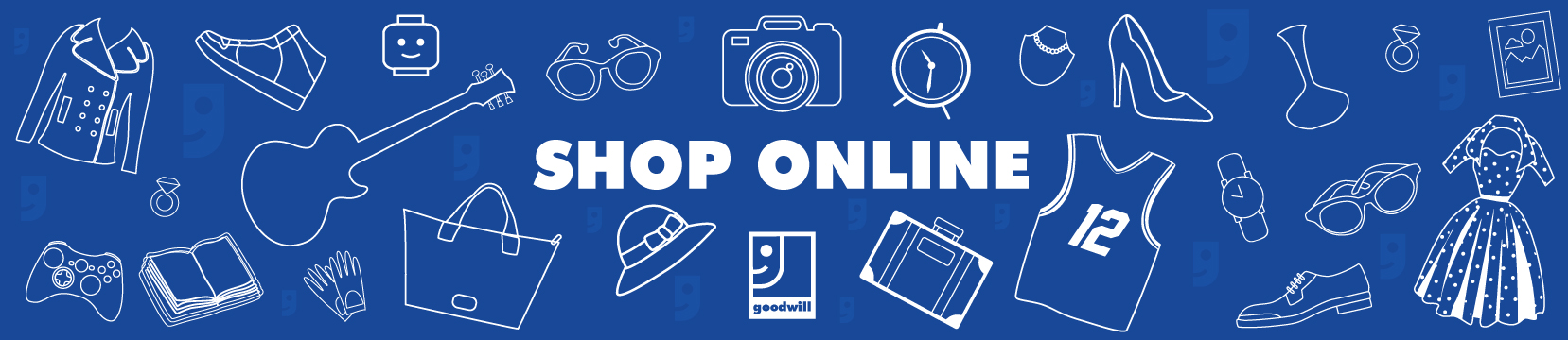 Shop Online Goodwill Of Southern New England